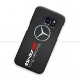 Mercedes Benz Logo AMG Samsung Galaxy Cover Hard Case