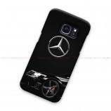 Mercedes Benz Logo Samsung Galaxy Cover Hard Case