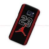 Michael Jordan 23 Samsung Galaxy Cover Hard Case