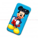 Micky Mouse Samsung Galaxy Cover Hard Case
