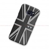 Mini Cooper Union Jack Samsung Galaxy Cover Hard Case