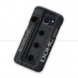 Mitsubishi Black Cover Engine Samsung Galaxy Cover Hard Case