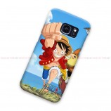 Monkey D Luffy Samsung Galaxy Cover Hard Case