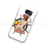 Nami Navigator Samsung Galaxy Cover Hard Case