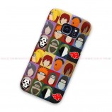 Naruto Character Samsung Galaxy Cover Hard Case