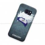 Naruto Kakashi Samsung Galaxy Cover Hard Case