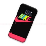 Nike Color Samsung Galaxy Cover Hard Case