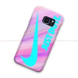 Nike Just Do It SC1 Samsung Galaxy Cover Hard Case