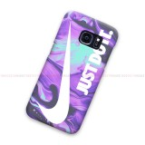 Nike Just Do It SC3 Samsung Galaxy Cover Hard Case