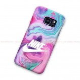 Nike Marble Samsung Galaxy Cover Hard Case