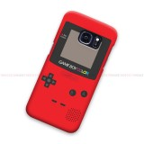 Nintendo Red Game Boy Samsung Galaxy Cover Hard Case