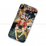 One Piece 2 Samsung Galaxy Cover Hard Case