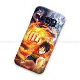 One Piece 3 Samsung Galaxy Cover Hard Case