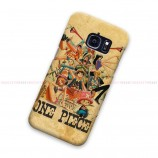 One Piece 4 Samsung Galaxy Cover Hard Case