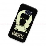 One Piece 5 Samsung Galaxy Cover Hard Case