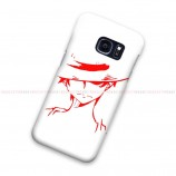 One Piece Luffy Soft Art Samsung Galaxy Cover Hard Case
