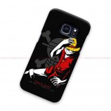 One Piece Pirates King Samsung Galaxy Cover Hard Case