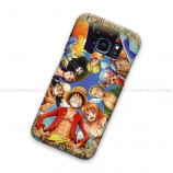 One Piece Samsung Galaxy Cover Hard Case