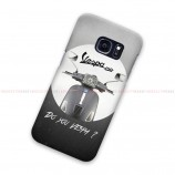 Vespa Samsung Galaxy Cover Hard Case