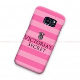 Victoria Secrets Logo Samsung Galaxy Cover Hard Case