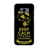 Keep Calm Vale!!! Valentino Rossi Samsung Galaxy Cover Hard Case