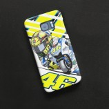 Valentino Rossi The Doctor VR46 GGP01 Case Cover For Samsung Galaxy