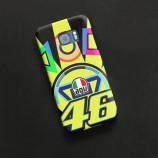 Valentino Rossi The Doctor VR46 GGP02 Case Cover For Samsung Galaxy