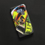 Valentino Rossi The Doctor VR46 GGP03 Case Cover For Samsung Galaxy