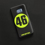 Valentino Rossi The Doctor VR46 GGP06 Case Cover For Samsung Galaxy