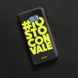 Valentino Rossi The Doctor VR46 GGP07 Case Cover For Samsung Galaxy
