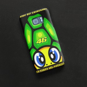 Valentino Rossi The Doctor VR46 GGP09 Case Cover For Samsung Galaxy
