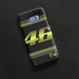 Valentino Rossi The Doctor VR46 GGP10 Case Cover For Samsung Galaxy