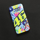 Valentino Rossi The Doctor VR46 GGP11 Case Cover For Samsung Galaxy
