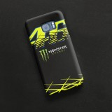 Valentino Rossi The Doctor VR46 GGP12 Case Cover For Samsung Galaxy