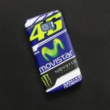 Valentino Rossi The Doctor VR46 GGP13 Case Cover For Samsung Galaxy