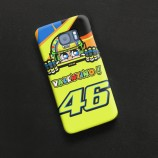 Valentino Rossi The Doctor VR46 GGP15 Case Cover For Samsung Galaxy