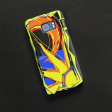 Valentino Rossi The Doctor VR46 GGP18 Case Cover For Samsung Galaxy