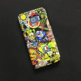 Valentino Rossi The Doctor VR46 GGP19 Case Cover For Samsung Galaxy