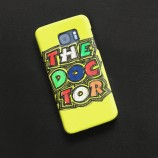 Valentino Rossi The Doctor VR46 GGP22 Case Cover For Samsung Galaxy
