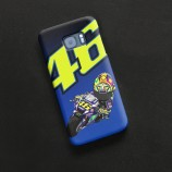 Valentino Rossi The Doctor VR46 GGP23 Case Cover For Samsung Galaxy