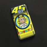 Valentino Rossi The Doctor VR46 GGP28 Case Cover For Samsung Galaxy