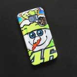 Valentino Rossi The Doctor VR46 GGP30 Case Cover For Samsung Galaxy