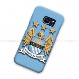 Manchester City Logo IDC01 Samsung Galaxy Cover Hard Case
