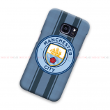 Manchester City Logo IDC03 Samsung Galaxy Cover Hard Case