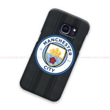 Manchester City Logo IDC04 Samsung Galaxy Cover Hard Case