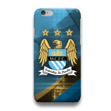 Manchester City Logo IDC04 iPhone Custom Cover Hard Case