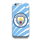 Manchester City Logo IDC05 iPhone Custom Cover Hard Case