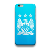 Manchester City Logo IDC06 iPhone Custom Cover Hard Case