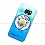 Manchester City Logo IDC10 Samsung Galaxy Cover Hard Case