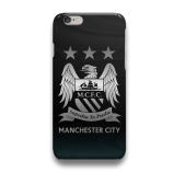 Manchester City Logo IDC11 iPhone Custom Cover Hard Cases
